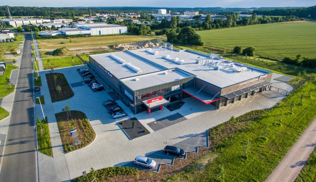G. Grundt GmbH
