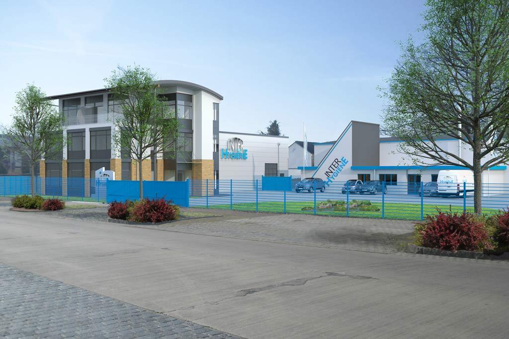 InterHygiene GmbH