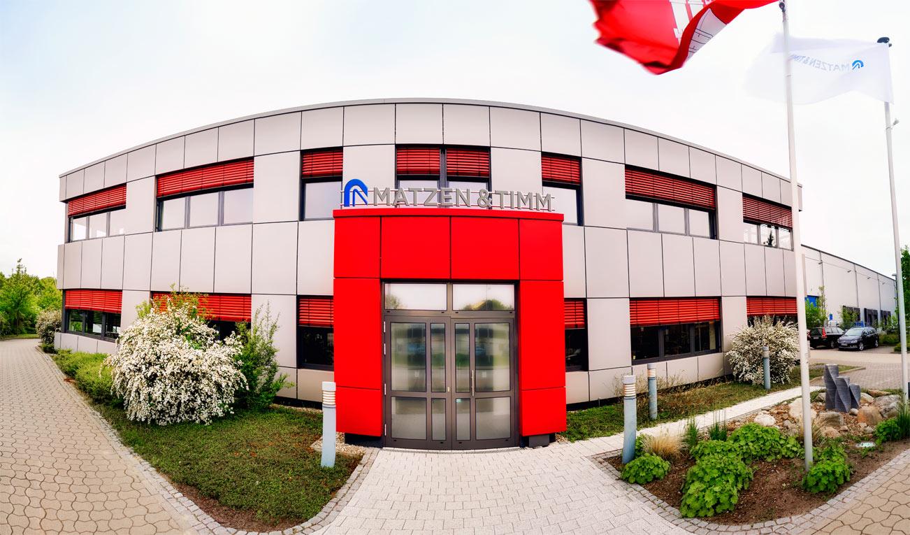 Matzen & Timm GmbH