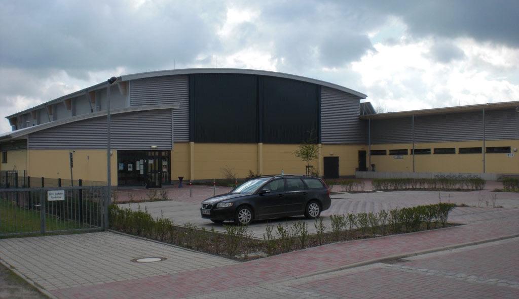 Gemeinde Schwarme
